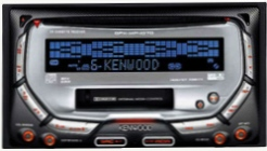 Kenwood DPX-MP4070B