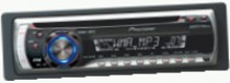 Pioneer DEH-3910MP