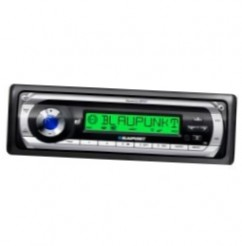 Автомагнитола с CD/MP3 Blaupunkt Ravenna MP27