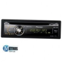 Car/CD/MP3 PIONEER DEH-5000UB