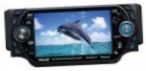 "Автомагнитола DVD Velas VDM-MB454TV 4x50w, 4.3"" TFT LCD disp,  motorized , RDS, RCA,  RDS-EON, Subwoofer-out,  JPEG/MP3/WMA/MPEG4/DVD/VCD/CD-R/RW, AM/FM+УКВ, USB, BLUETOOTH, TV-tuner,  PAL/SECAM/NTSC, пульт ДУ, black"