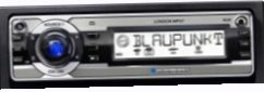 Blaupunkt London MP37 товар