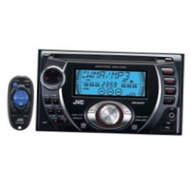 Автомагнитола JVC KW-XG707EE Black/Blue/Red