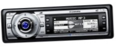 MP3-рес. BLAUPUNKT St. Louis MP56