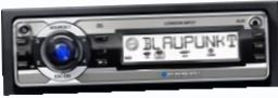Автомагнитола CD/MP3 Blaupunkt London MP37